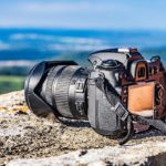 Принцип работы цифрового фотоаппарата